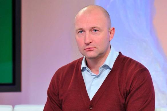 Михаил Старшинов. Фото: www.globallookpress.com