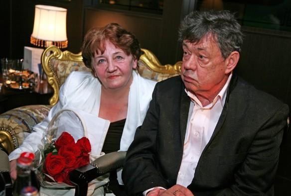 Архив Елены Суржиковой