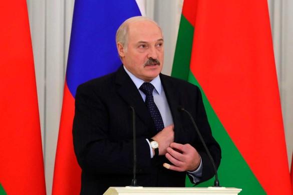 Александр Лукашенко никак не договорится с Владимиром Путиным. Фото: www.globallookpress.com