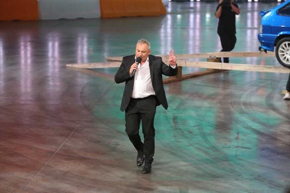 Николай Фоменко. Фото: пресс-служба НТВ