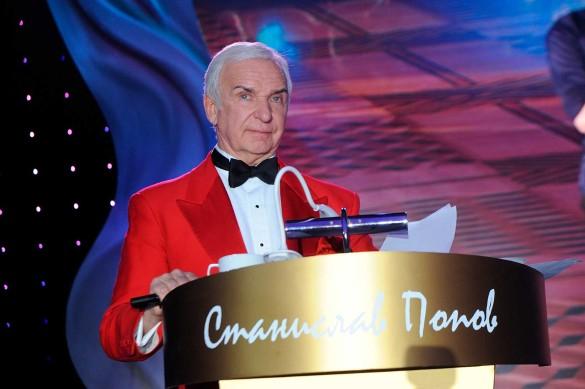 Станислав Попов. Фото: Иван Иванович