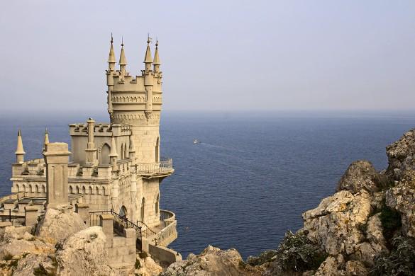 Владимир Зеленский отказался от претензий на Крым. Фото: pixabay.com