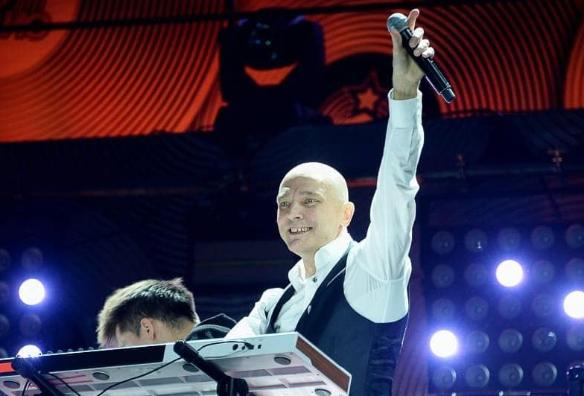 Андрей Державин. Фото: gastroli.ru