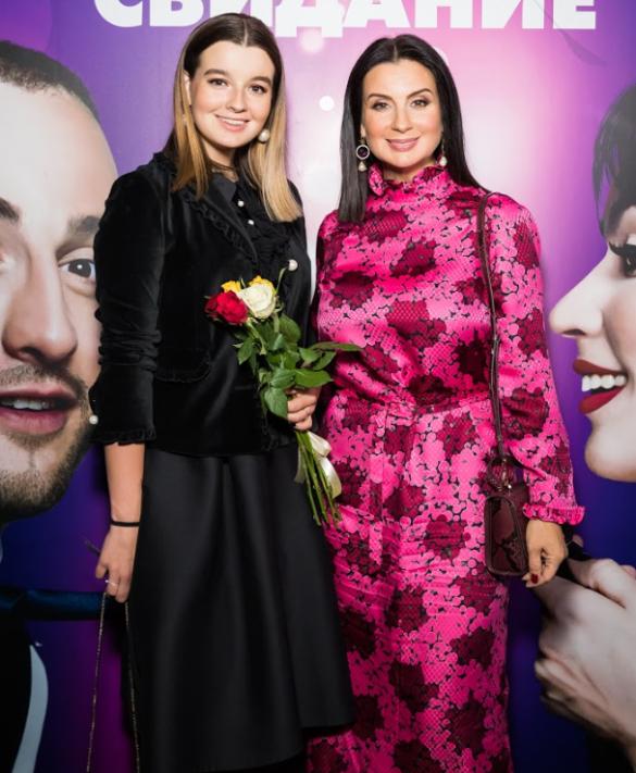 Екатерина и Александра Стриженовы. Фото: Пресс-служба