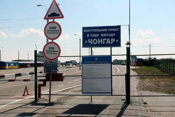 Зеленский может возобновить автобусное сообщение с Крымом. Кадр youtube.com
