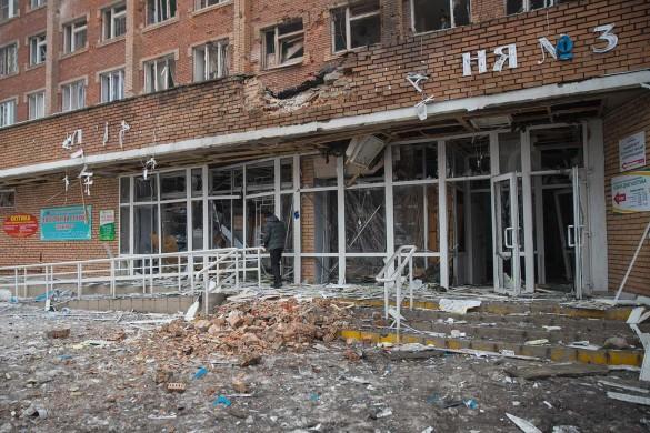 Сможет ли Зеленский закончить войну в Донбассе? Фото: www.globallookpress.com
