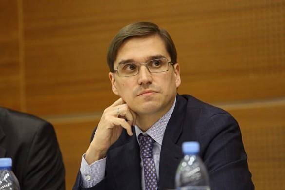 Станислав Киселев. Фото: facebook.com/GCKORTROS