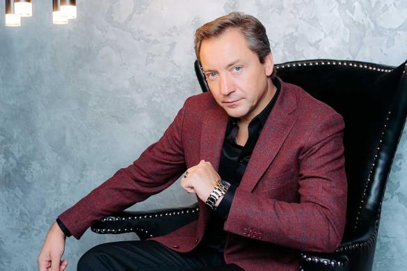 Роман Василенко. Фото: Пресс-служба