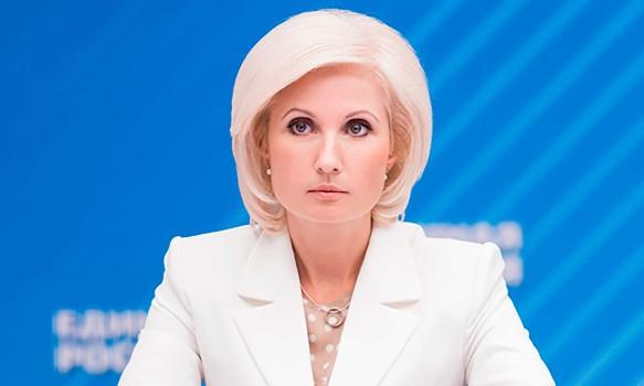 Ольга Баталина. Фото: er-duma.ru