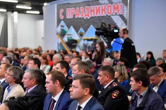Вячеслав Володин. Фото: saratov.gov.ru