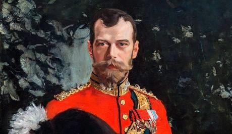 Николай II. Фото: commons.wikimedia.org