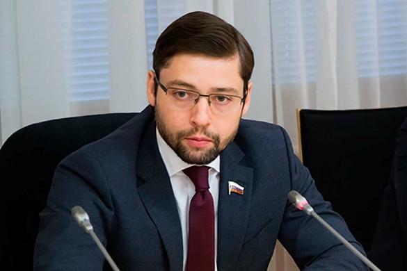 Александр Якубовский. Фото: er.ru