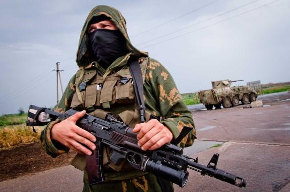Лукашенко и война в Донбассе; Беларусь; 2019. Фото: www.globallookpress.com