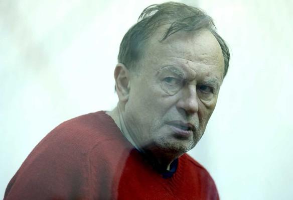 Олег Соколов. Фото: Петр Ковалев/ТАСС