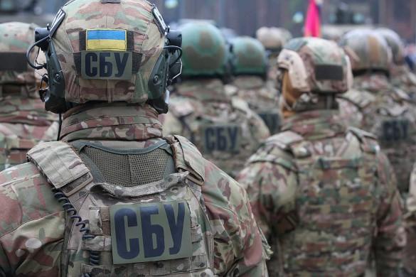 СБУ против Зеленского; Украина; новости. Фото: commons.wikimedia.org