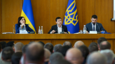 Владимир Зеленский. Фото: president.gov.ua