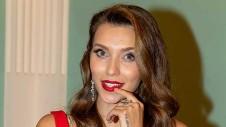 Регина Тодоренко. Фото: www.globallookpress.com