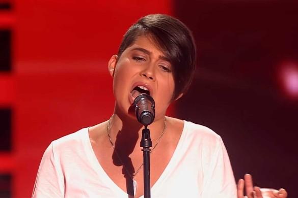 Ива Тодорова. Кадр youtube.com