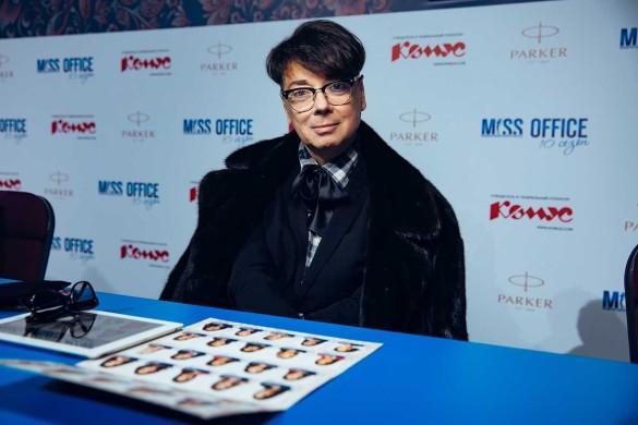 Валентин Юдашкин. Фото: пресс-служба