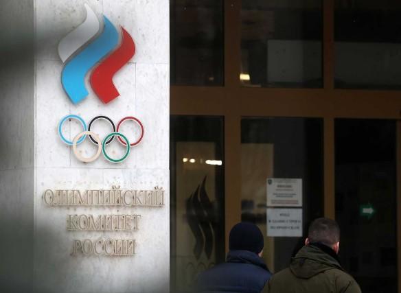 Олимпиада 2020, допинг, скандал. Фото: Александр Щербак/ТАСС