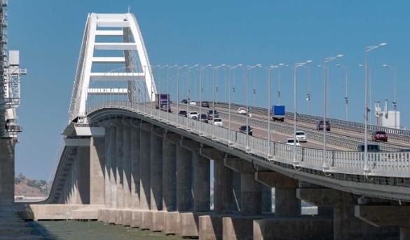 Крымский мост. Фото: most.life/multimedia