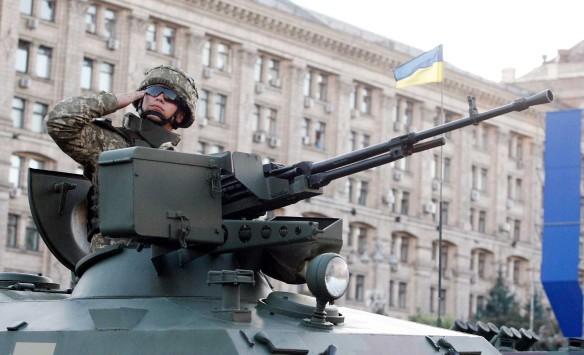 Украина и НАТО, новости, 2019. Фото: www.globallookpress.com
