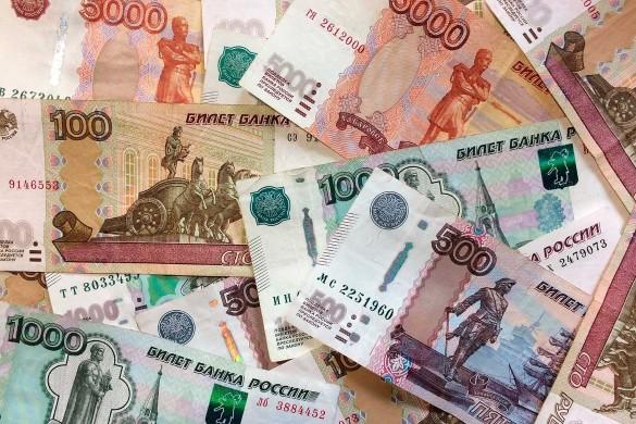 Курс рубля пока стабилен. Фото: pixabay.com