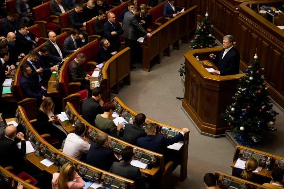 Петр Порошенко, новости Украина. Фото: www.globallookpress.com