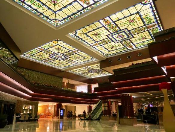 Отель Moon Palace. Фото: пресс-служба
