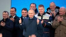 Владимир Путин. Фото: kremlin.ru/