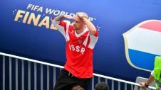 Егор Крид. Фото: www.globallookpress.com