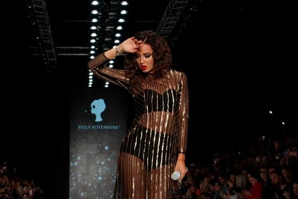 Ольга Бузова. Фото: www.globallookpress.com