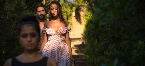 """Фото: кадр из фильма """"Мое прекрасное лето с Софи""""."""