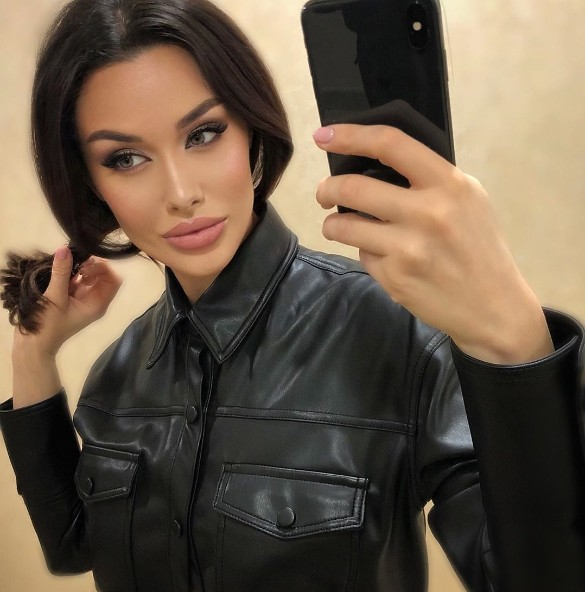 Алина Царахова. Фото: www.instagram.com/ts8ali/