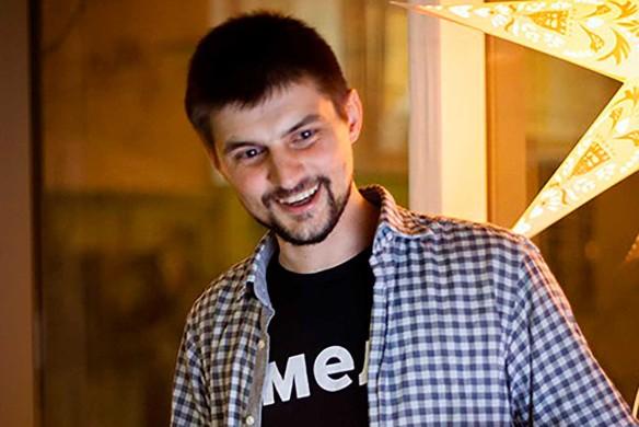 Никита Белоголовцев. Фото: vk.com/id2917228