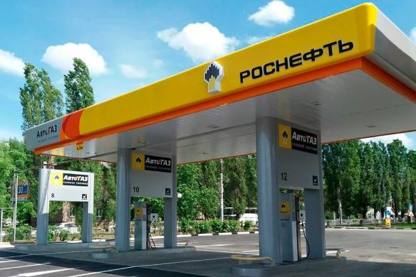 Фото: Rosneft/via Globallookpress.com/www.globallookpress.com