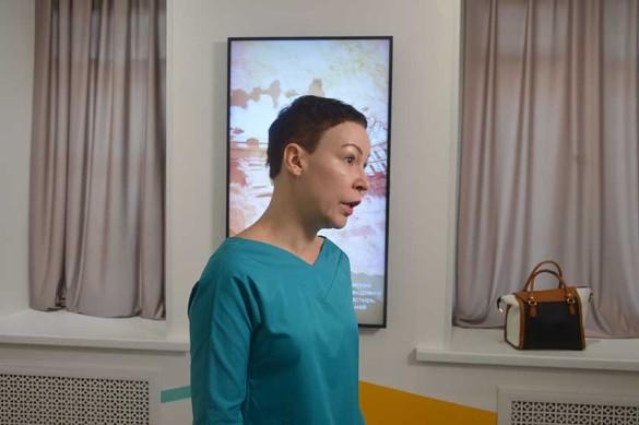 Наталья Авилова. Фото: Дни.ру
