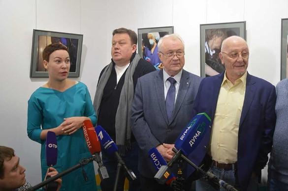Глеб Глинка (справа). Фото: Дни.ру