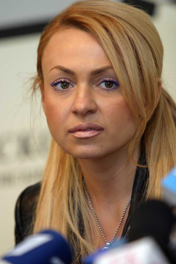 Фото: Nadezhda Lebedeva/Russian Look/www.globallookpress.com