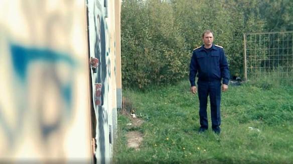 Место убийства второй девушки. Фото: архив телеканала ЧЕ