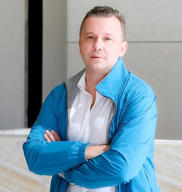 Сергей Ломакин. Фото: пресс-служба Fix Price