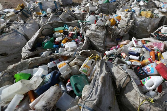 Фото: Majdi Fathi/ZUMAPRESS.com/www.globallookpress.com