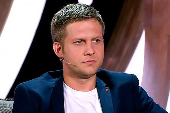 Борис Корчевников. Кадр youtube.com