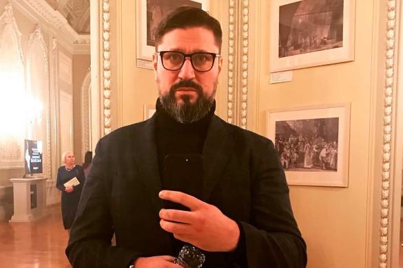 Виктор Логинов. Фото: instagram.com/loginov_victor/