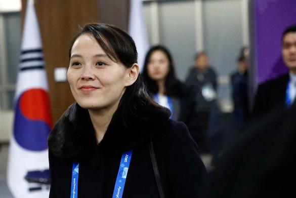 Фото: Inter-Korean Summit Press Corps//www.globallookpress.com
