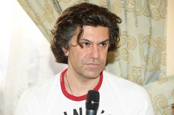 Николай Цискаридзе. Фото: Anatoly Lomokhov/Global Look Press/www.globallookpress.com