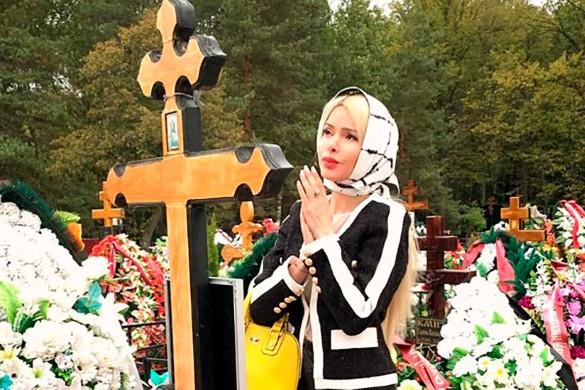 Алена Кравец. Фото: Дни.ру