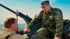 """Михаил Ефремов. Фото: """"Грозовые ворота"""" (2006)"""
