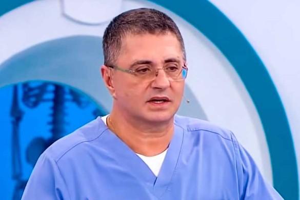 Александр Мясников. Кадр youtube.com