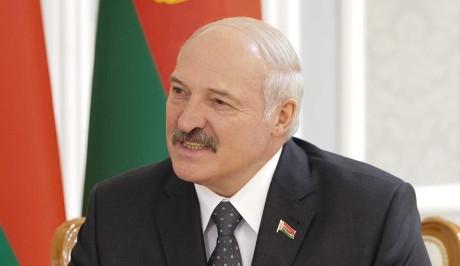 Александр Лукашенко. Фото: Jorg Carstensen/dpa/www.globallookpress.com